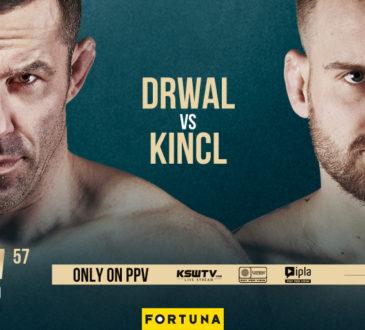 Drwal vs Kincl