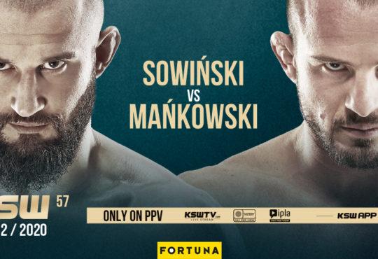 Sowiński vs Mańkowski